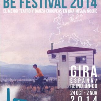 Talleres de Best of BE FESTIVAL 2014