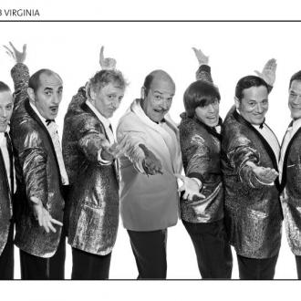 Orquesta Club Virginia